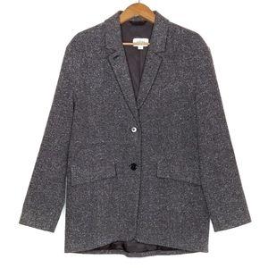 Wilfred | Aritzia Boyfriend Wool Oversized Blazer